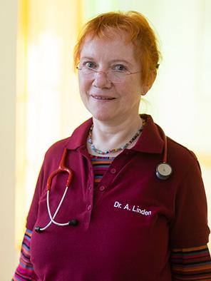 Dr Linden Bornheim