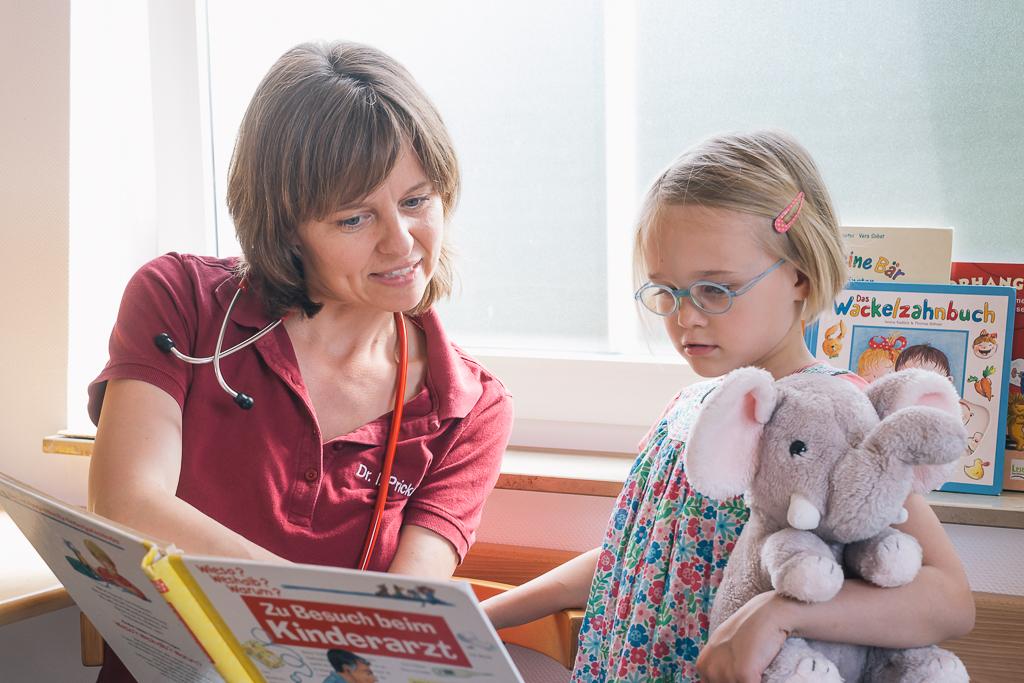 Kinderärztlichen Gemeinschaftpraxis Prickartz Humbert